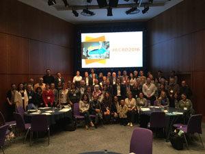 RDI members gathered at the annual Membership Meeting in Edinburgh.