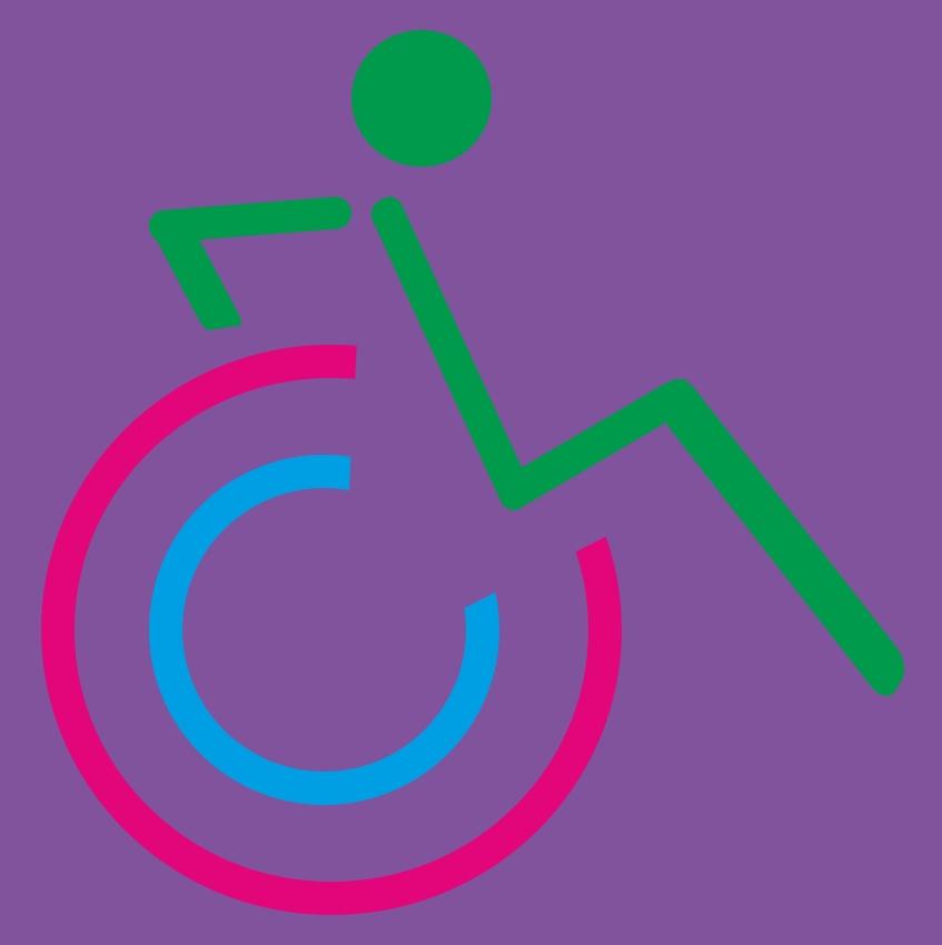 icon disability
